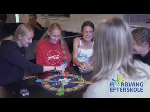 Hvorfor vælge Fjordvang Efterskole