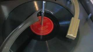 Frank Sinatra - You go to my head - The voice of Frank Sinatra - original 78 rpm - 1946