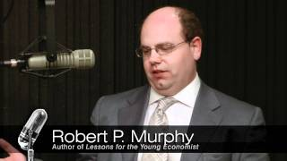 Lessons for the Young Economist | Robert P. Murphy