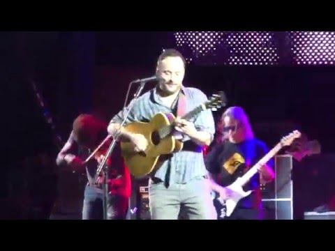 Dave Matthews Band - Dive In - Dallas, TX 5/14/16