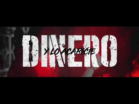 Dante Damage - Animal (feat. Mosta Man, CH12, MC Killer) [Lyric Video]