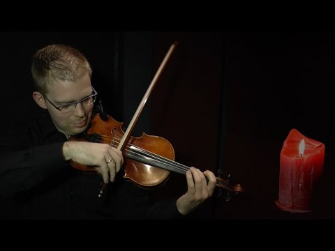 Via Dolorosa (violin and piano)