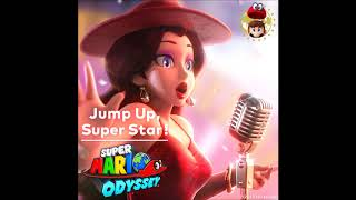 Jump Up, Super Star! ~ The Super Mario Players feat. Kate Davis (Official Release)
