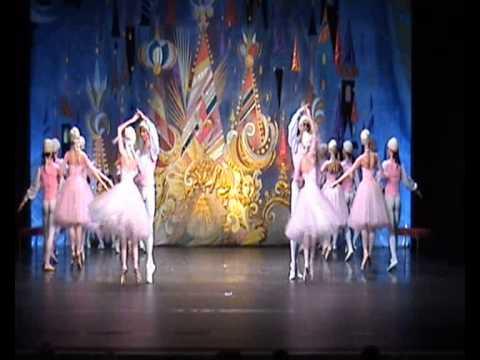 Вальс цветов из балета щелкунчик п и чайковский