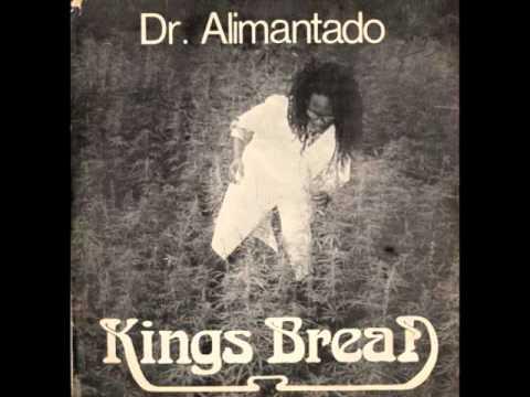 Dr  Alimantado - King's Bread Dub - ALBUM