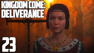 MAC DADDY MATHAS | Kingdom Come: Deliverance Gameplay Let