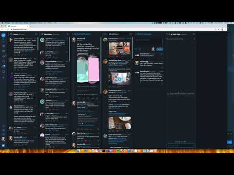 Hot Tips Scripting On The Twitter Web UI