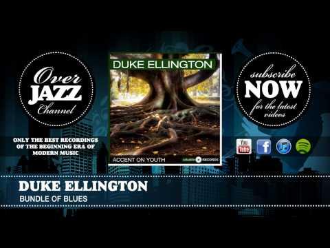 Duke Ellington - Bundle of Blues (1933)
