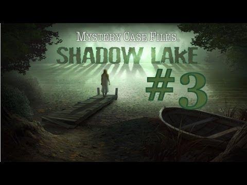 Mystery Case Files: Shadow Lake Walkthrough Part 3