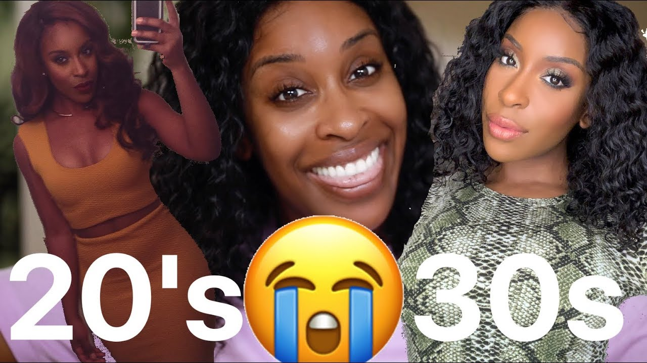 Things They DON'T TELL YOU About Your 20s!!! MONEY, Dating, Careers | Jackie Aina