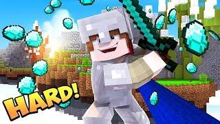 HARDEST GAME EVER | Minecraft Money Wars RETURNS #10