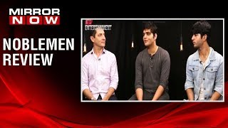 Ali Haji: Behind the making of 'Noblemen' rape scene | It's Entertainment