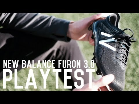 Play Test and Review | New Balance Furon 3.0