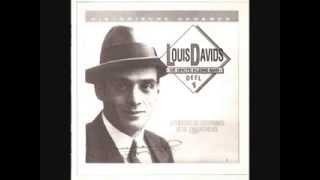 Louis Davids - 12. Mina (ze zet zo