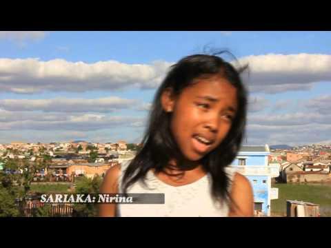 Tarika Sariaka: Nirina