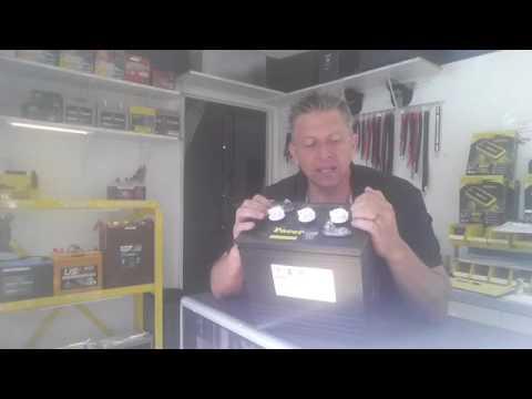 Costco Battery