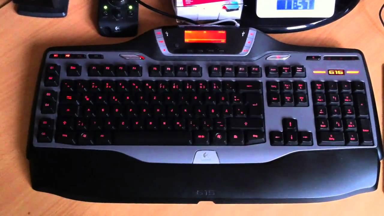 how to play keyboard osu