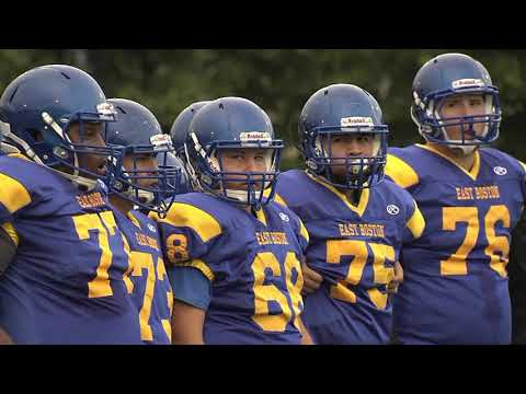 Game of the Week: O'Bryant Tigers vs. East Boston Jets