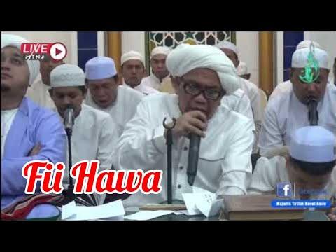 Fiii Hawa  ( 23 September 2018 ) THE BEST !!!! - Guru Udin Samarinda