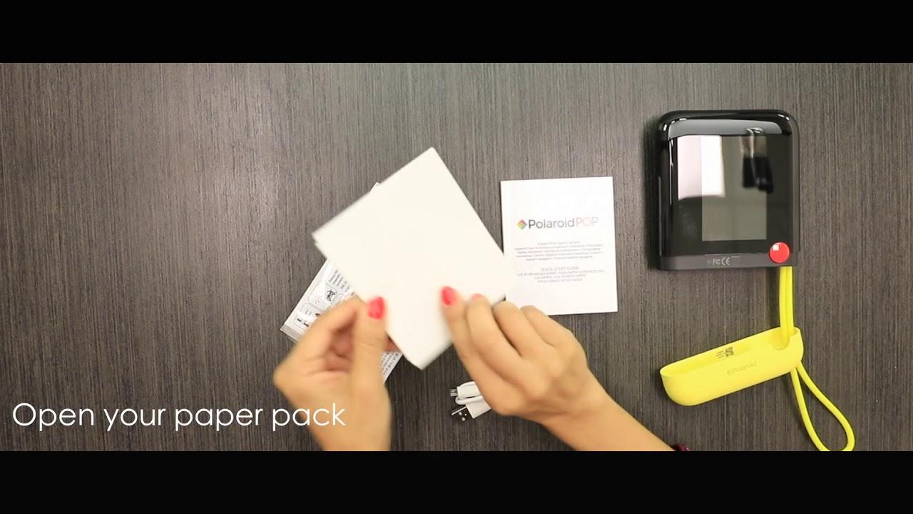 Videos – Meet Polaroid Support