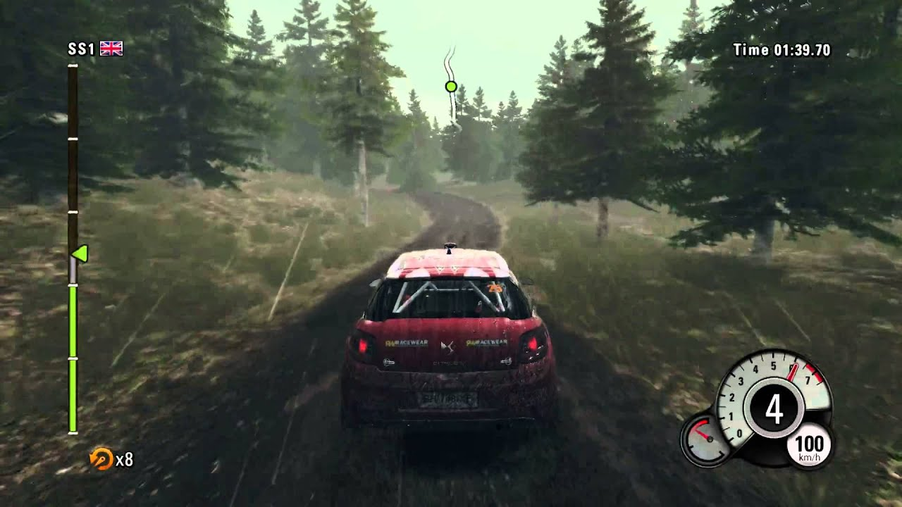 Wrc 3 wales rally gb dyfnant citron ds3 r3 youtube wrc 3 wales rally gb dyfnant citron ds3 r3 vanachro Images