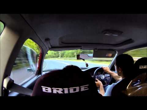 Paul's Loud ass EG6 Honda