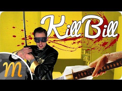 Math se fait - Kill Bill