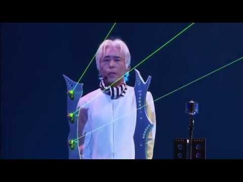 Susumu Hirasawa - Parade (Live Hybrid Phonon)