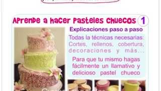 Descarga de Curso de Pasteles Caseros