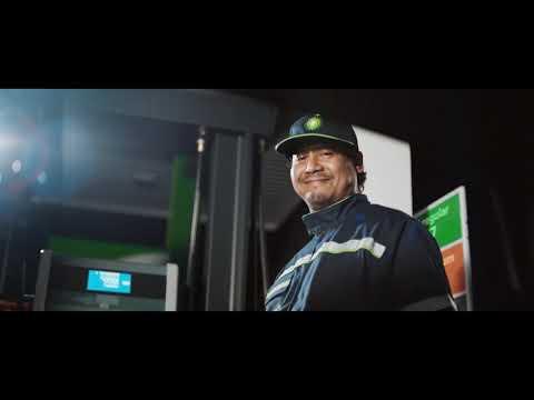 BP México   Hola México