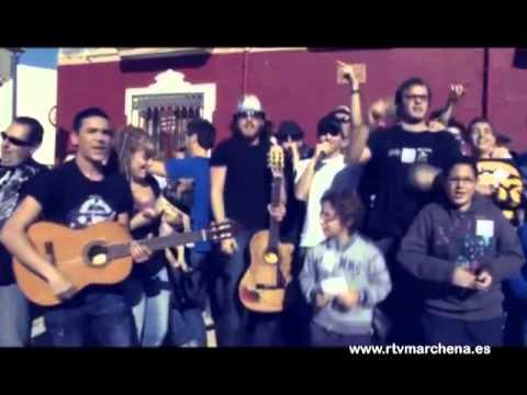 La banda El Califa Retalero actúa esta noche en Marinaleda