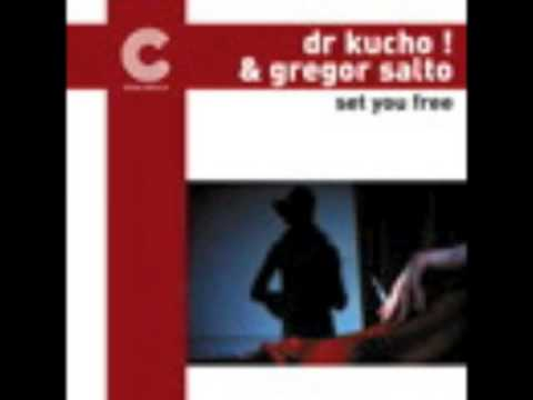 "Dr. Kucho! & Gregor Salto ""Everybody Is Getting Down"""