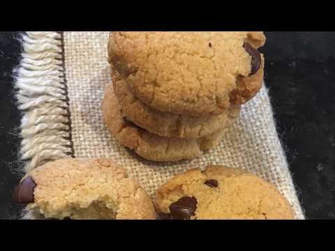 cookies-cétogène.-keto-cookies,-sans-sucre,-sans-farine