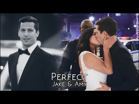 Jake & Amy || Perfect Wedding [5x22].