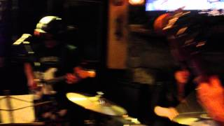 CK3 - Killarney Pub - Ludlow, VT 2/15/14 -