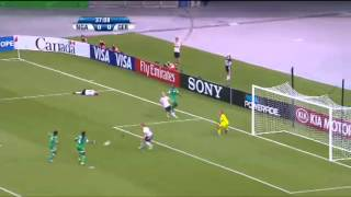 Nigeria 0-1 Germany FIFA U-20 Women's World Cup.mp4