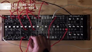 SYSTEM-500 Sound Patch Example 13.