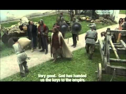 Тайны древности: Варвары. Вандалы / The Vandals