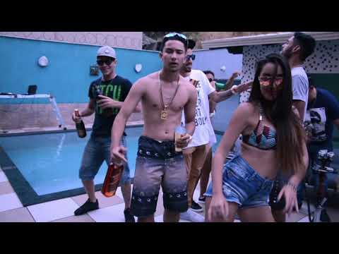MC Hott - Bumbum vai balançar (Dj Beto Carrasco)(Clipe Oficial)