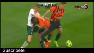 Santos vs Necaxa 2017 2 2 GOLES y Resumen Completo Jornada 8 Clausura 2017