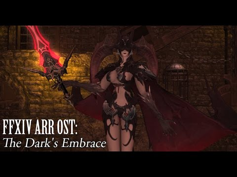FFXIV OST Hard Mode Theme ( The Dark's Embrace )