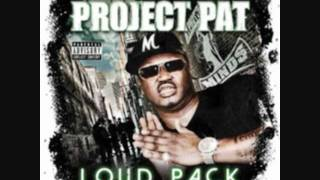 Project Pat - Money On My Mind