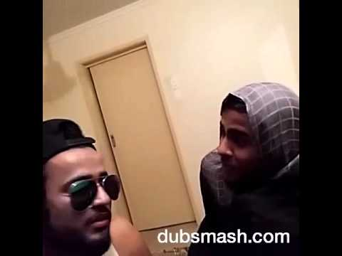 Mukhtiar Chadha [Dubsmash] I Love You From The core of my Mind 😂✌