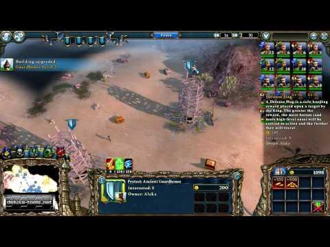 Majesty 2: Kingmaker / The Fantasy Kingdom Sim Gameplay (PC HD)