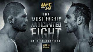 BREAKING: UFC 249 Main Event is Off! Also, why Jon Jones Has To Go