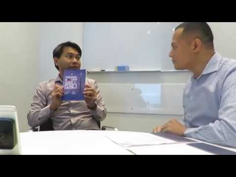 Live Interview with Atty. Barney Almazar - Essential OFW Guide to UAE - Overseas Filipino Workers