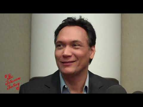 Jimmy Smits on his career success and living the American dream.