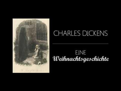 Eine Weihnachtsgeschichte YouTube Hörbuch auf Deutsch