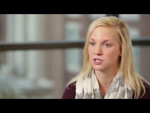 UC ProPEL - Dana's Story of Pre-Health Internships at the University of Cincinnati
