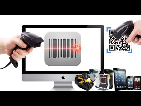 Transfer Any Website Link From Mac To IPhone IPad Instantly With Barcode Scanning Technology